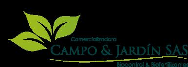 Campo y Jardin