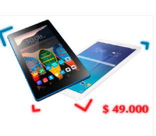 Promo-Tablets