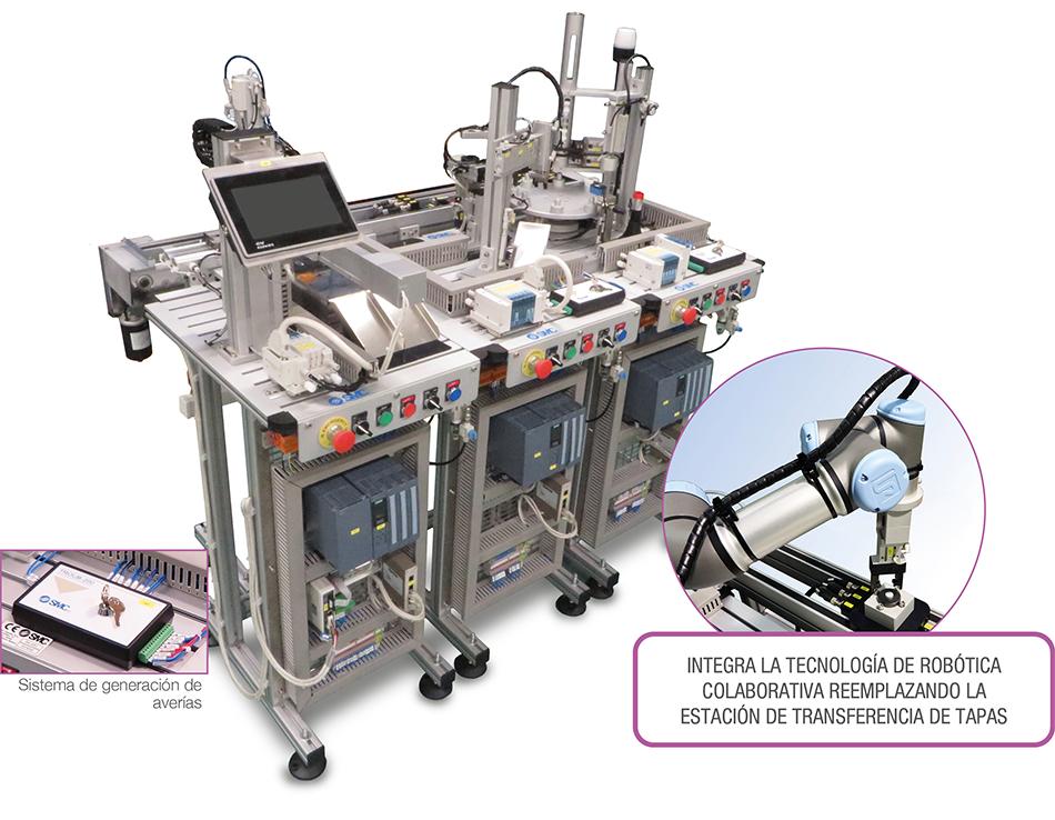Presentación FAS-200 Edición especial. Industria 4.0