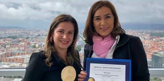 GC POWELIST Colombia Teams 2019