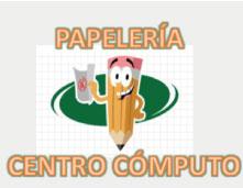 Papelería Centro Computo