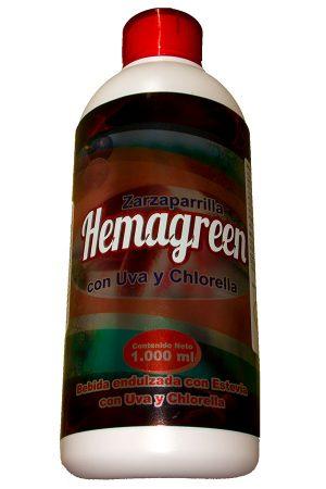 Hemagreen